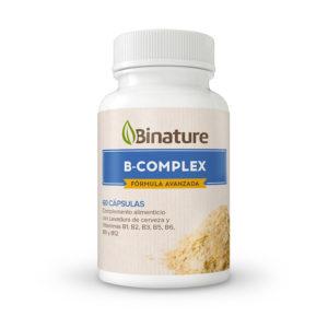 Complemento alimenticio b-complex